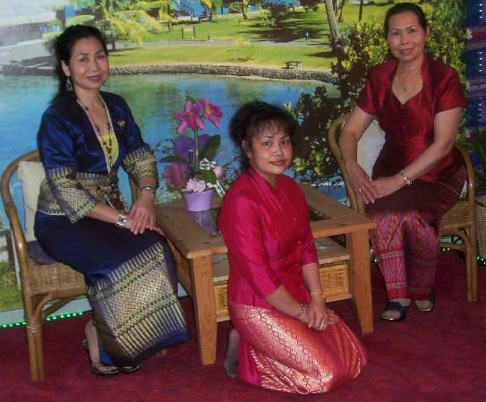 Thai massage dortmund brackel